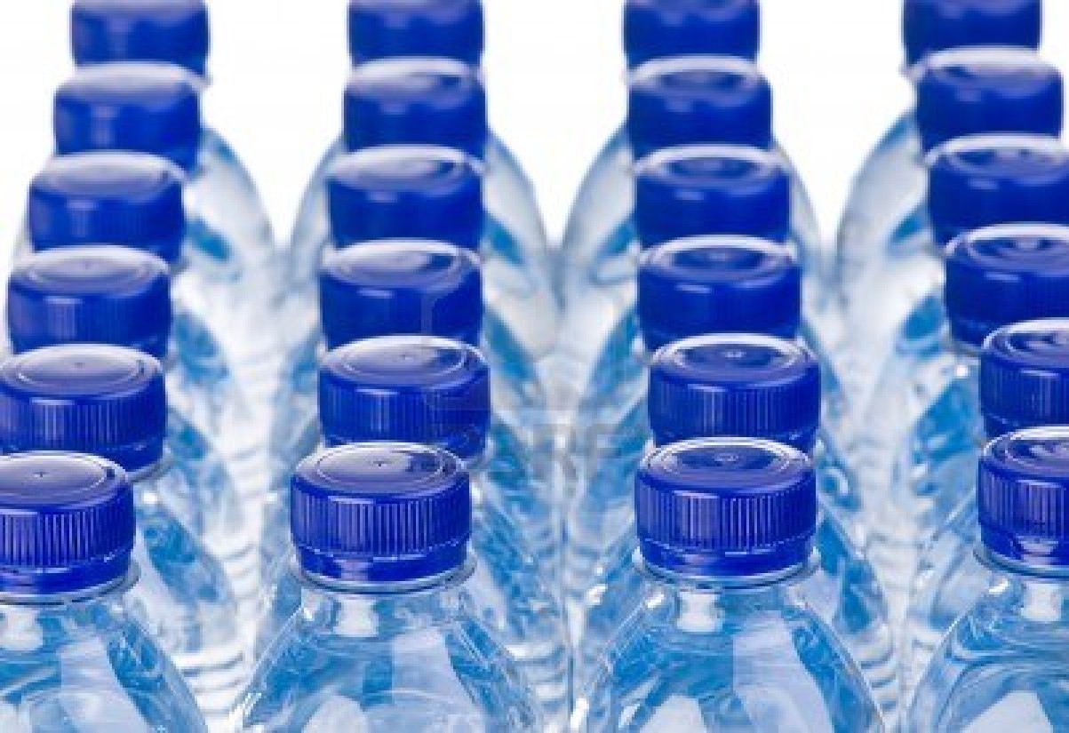 Normal Water Bottles Are Insufficient for Long Term Storage : long term storage of water  - Aquiesqueretaro.Com